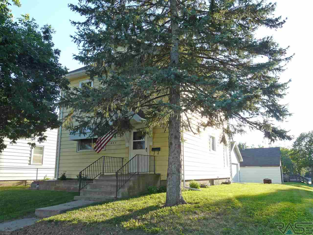 835 N French Ave, SIOUX FALLS