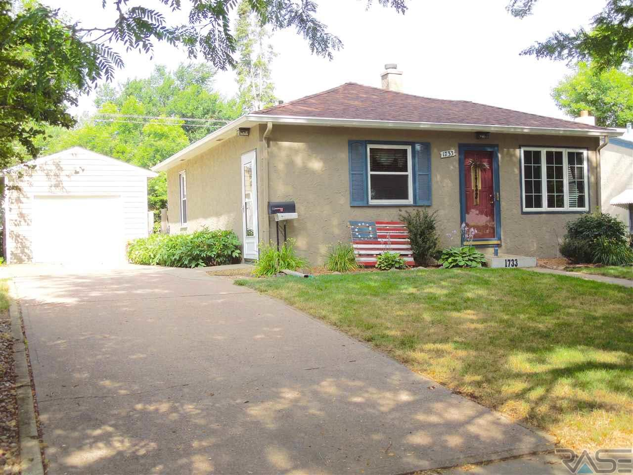 1733 S Van Eps Ave, SIOUX FALLS