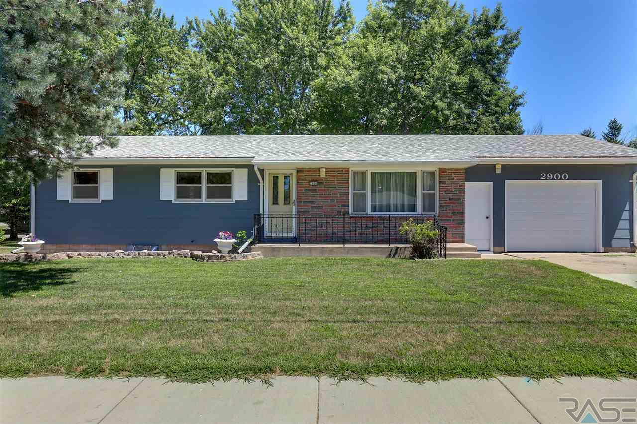 2900 S Marion Rd, SIOUX FALLS
