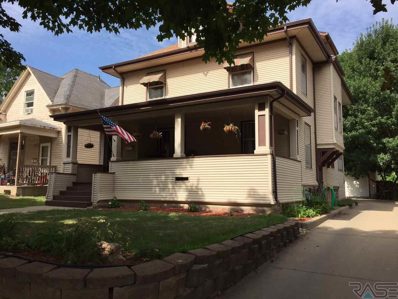 109 S Walts Ave, SIOUX FALLS