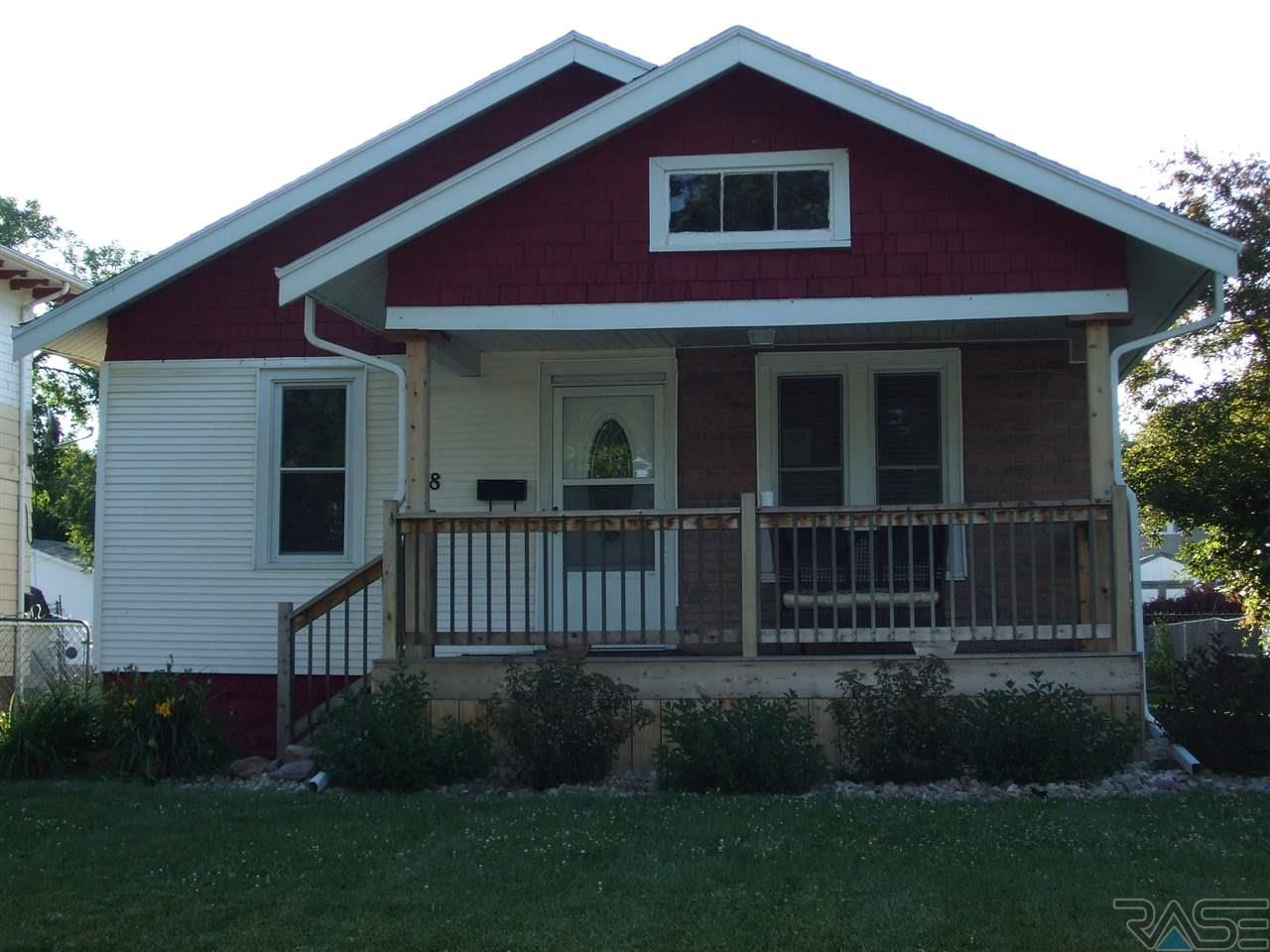 318 N French Ave, SIOUX FALLS