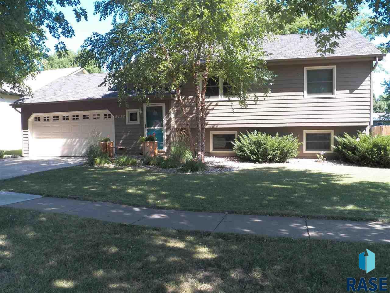 5112 W Cottage Trl, SIOUX FALLS