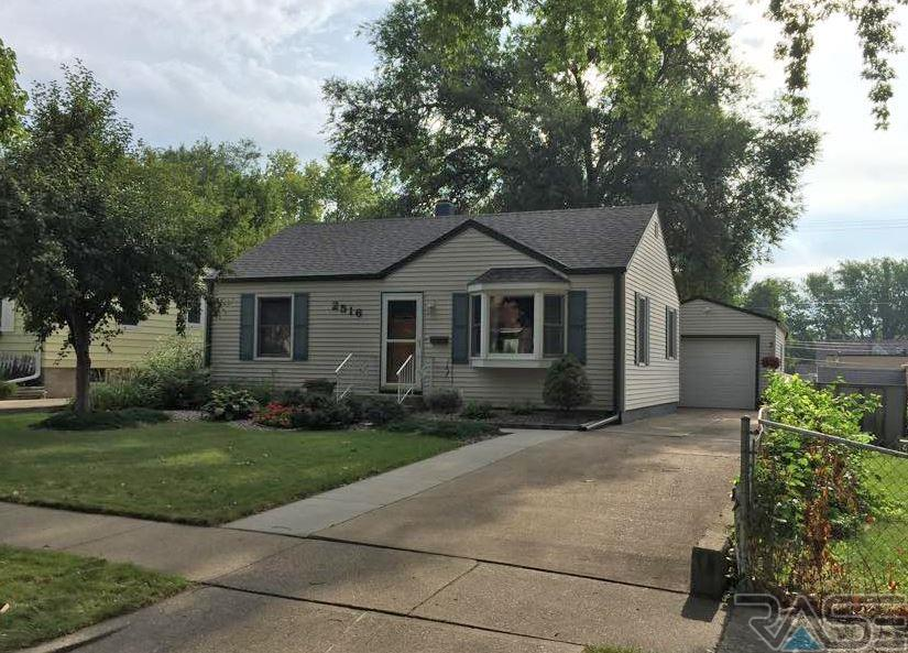 2516 S Glendale Ave, SIOUX FALLS