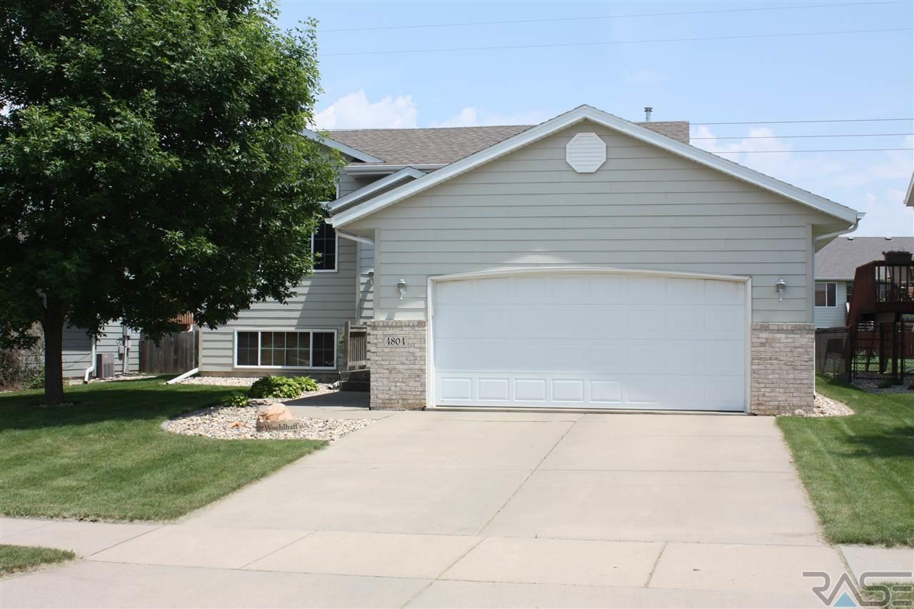 4804 S Galway Ave, SIOUX FALLS