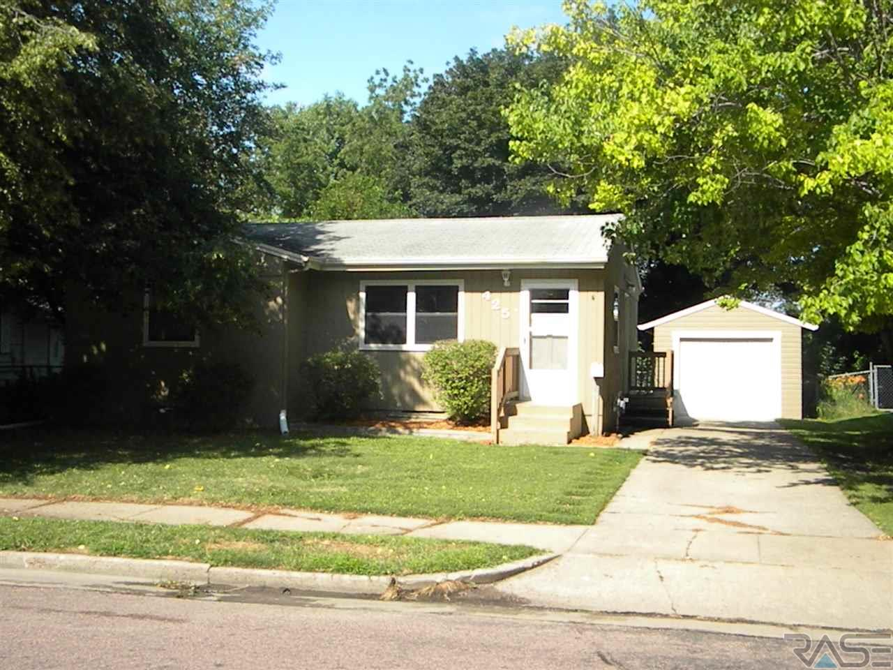 425 S Garfield Ave, SIOUX FALLS