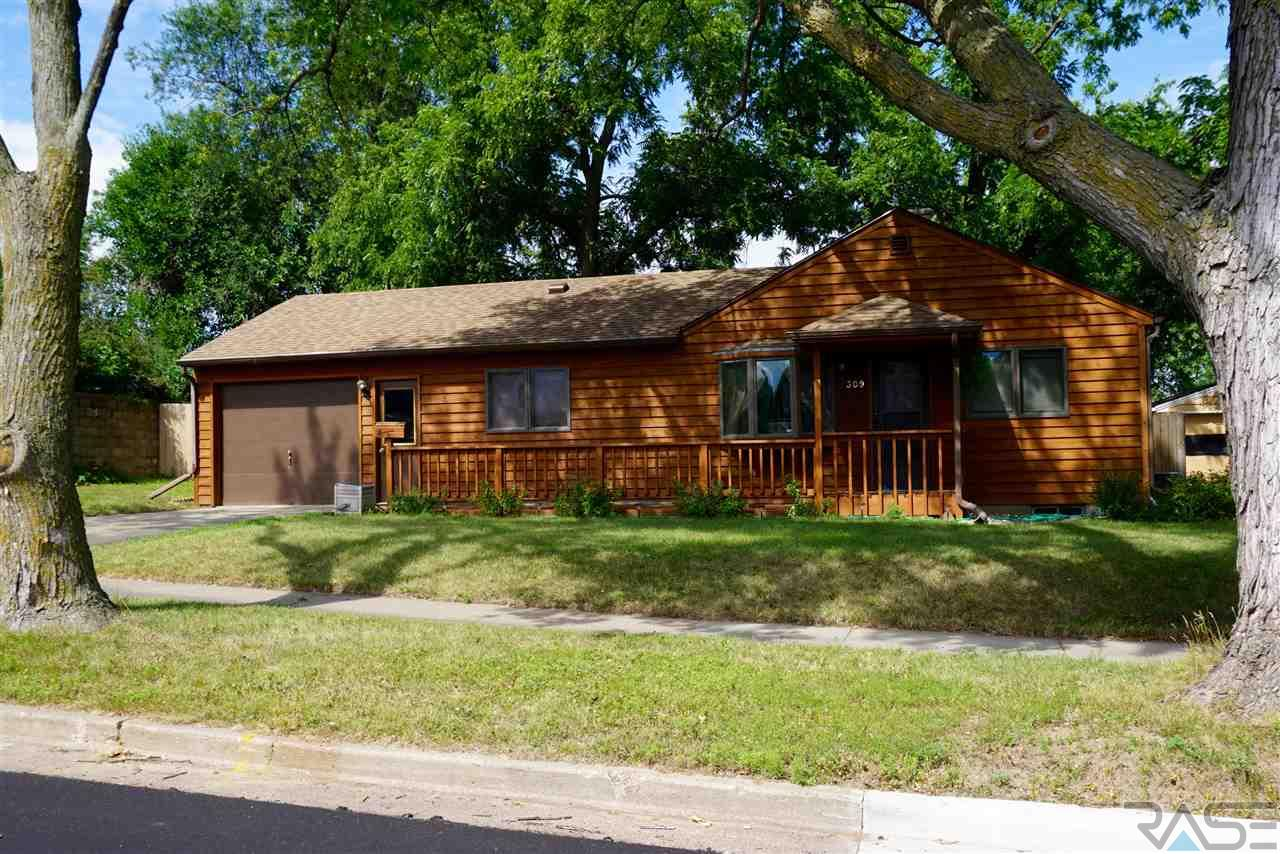 309 S St. Paul Ave, SIOUX FALLS