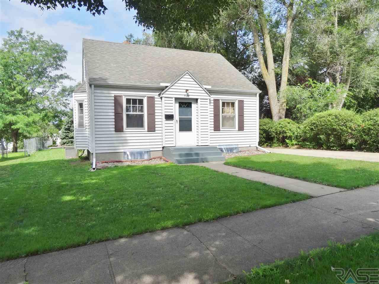 527 S Glendale Ave, SIOUX FALLS