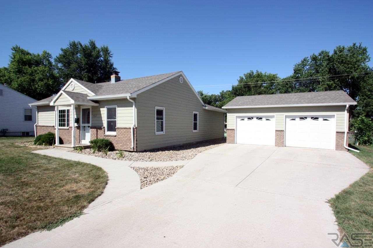 417 S Jefferson Ave, SIOUX FALLS