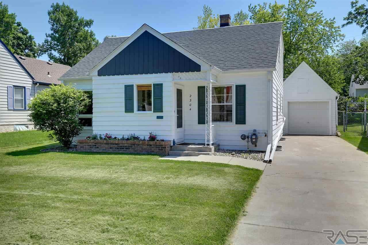 2304 S 3rd Ave, SIOUX FALLS
