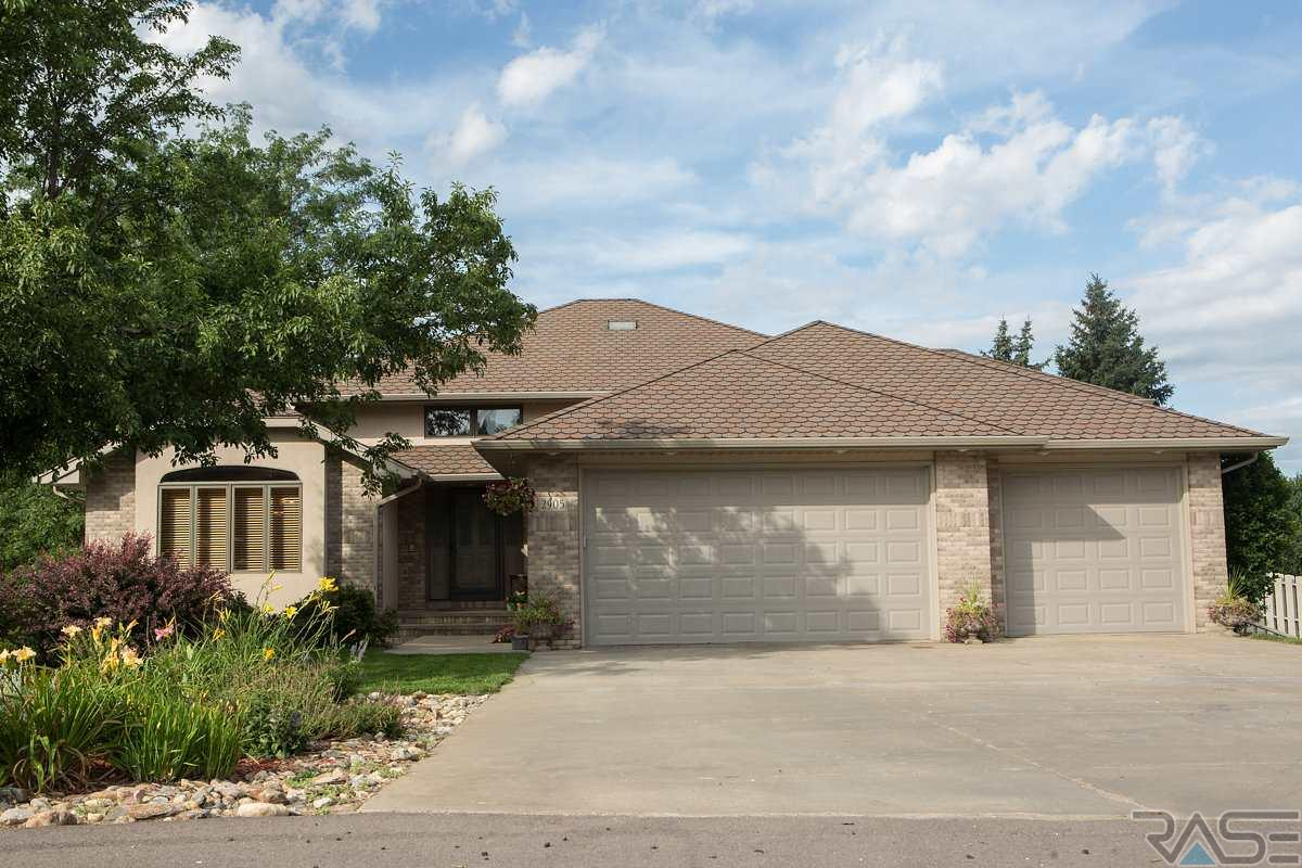 2905 S Cortland Ave, SIOUX FALLS