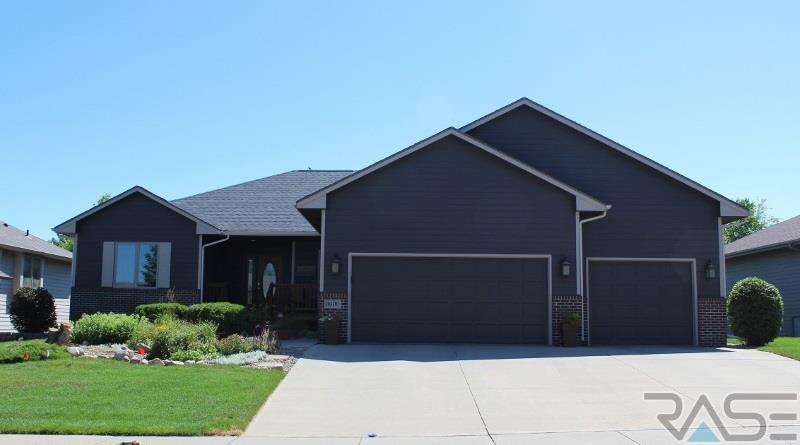 3600 S Judy Ave, SIOUX FALLS