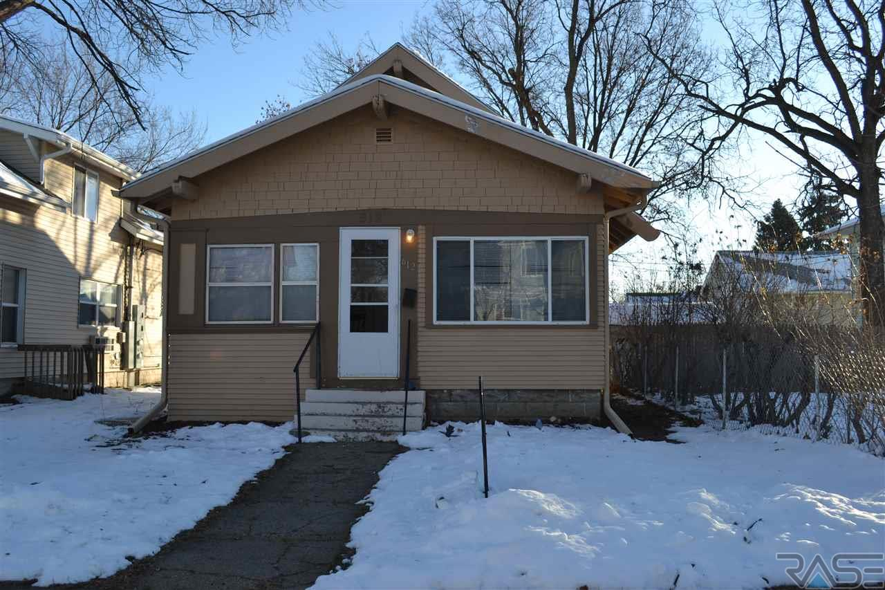 612 S Grange Ave, SIOUX FALLS