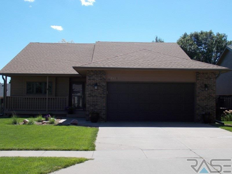 2413 S Avondale Ave, SIOUX FALLS