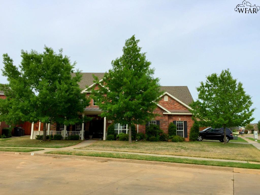 Wichita Falls Tx Homes 200k 300k Listing Report Joan