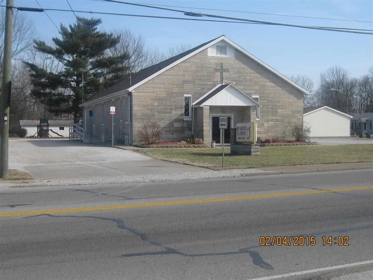 2815 Stringtown Road