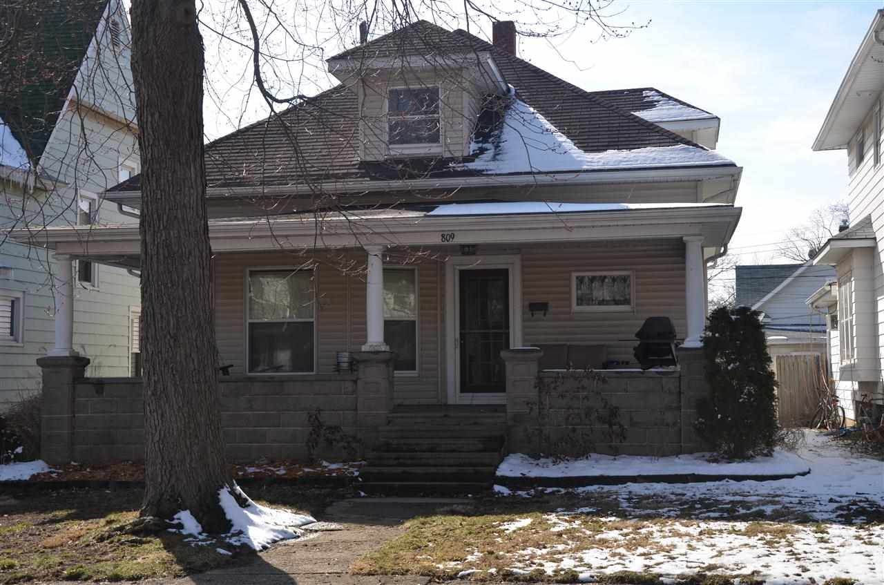 809 S 6th Street Goshen, IN 46526
