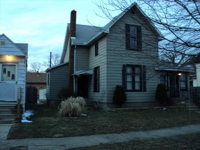 226 W Sycamore Elkhart, IN 46516