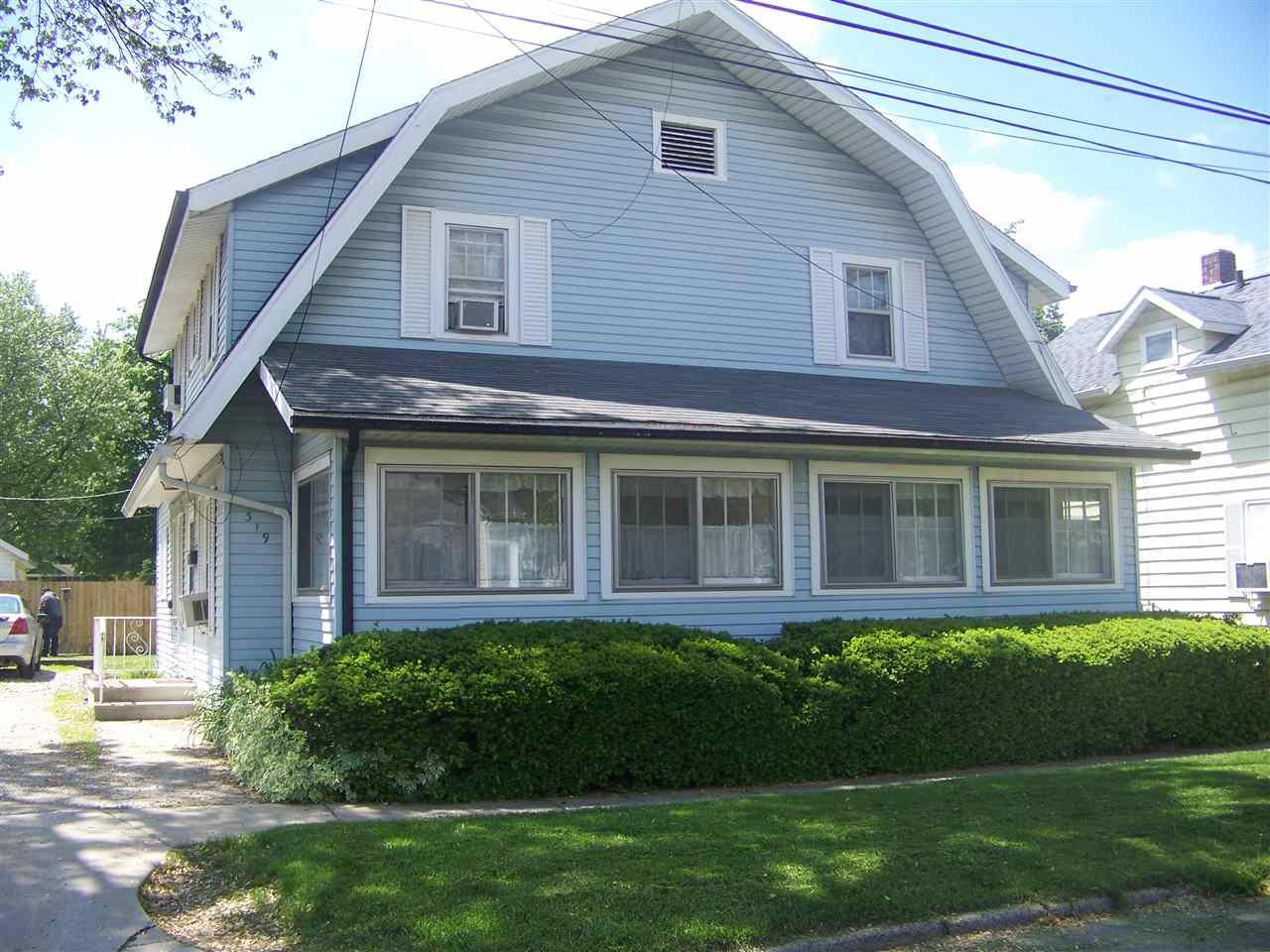 317-319 S Cottage Goshen, IN 46526