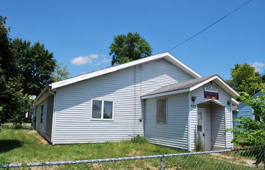 111 W Mill Goshen, IN 46528