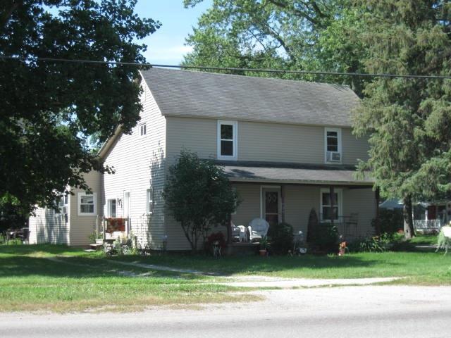 401 E Warren Middlebury, IN 46540