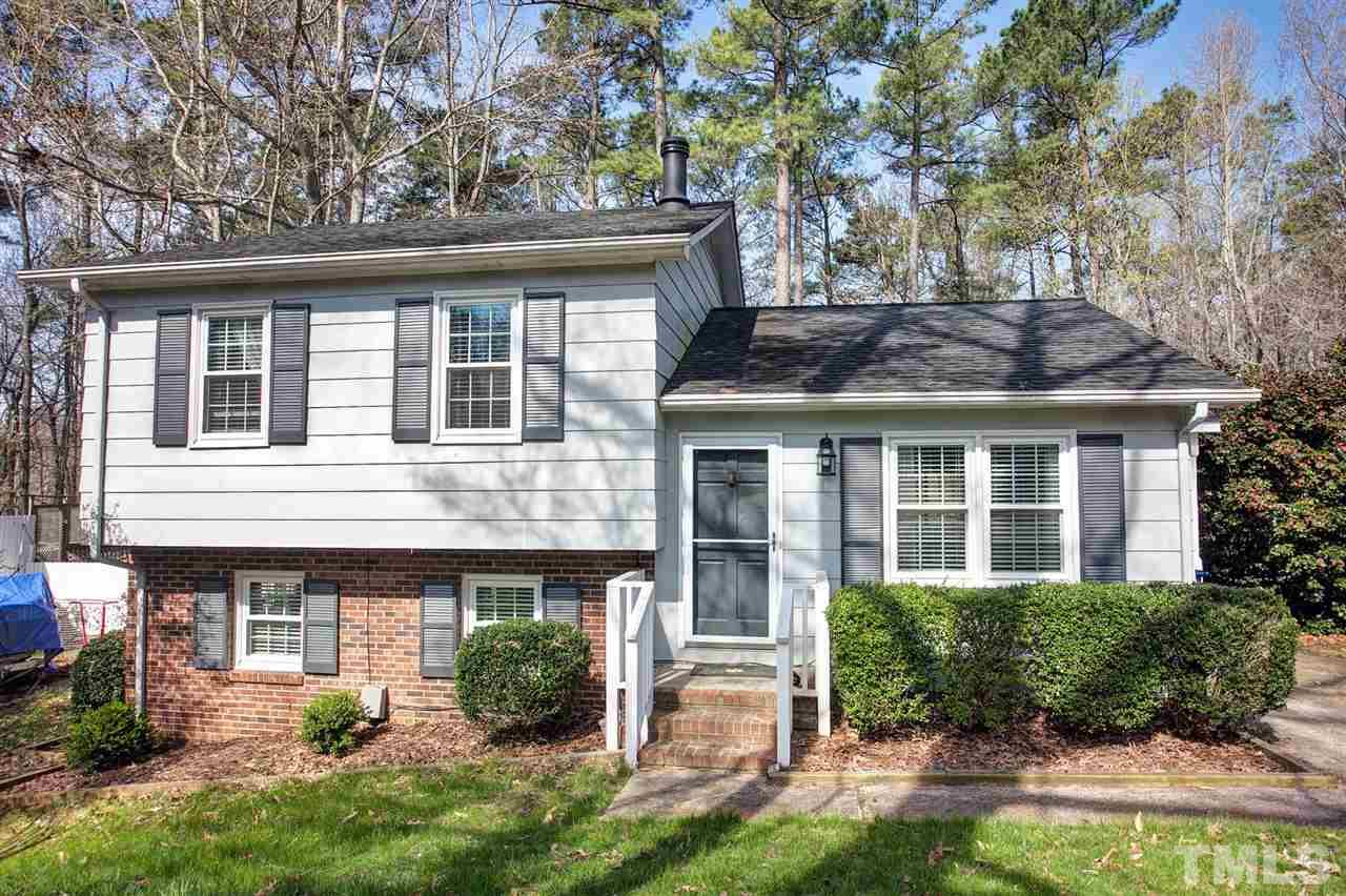7325 BARBERRY COURT, RALEIGH, NC 27615