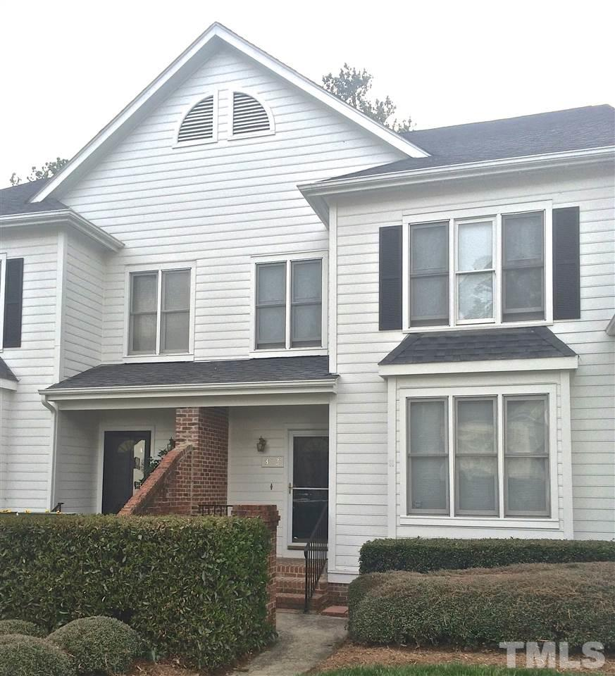 323 CENTER POINTE DRIVE, CARY, NC 27513