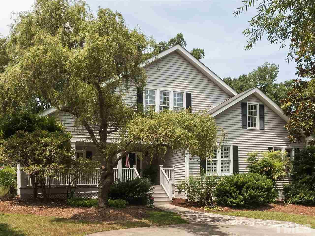 Coldwell Banker Advantage New Homes Raleigh Nc