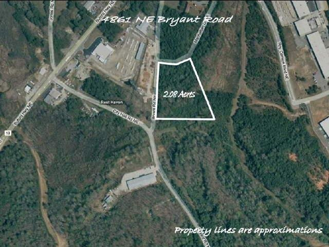 Photo of home for sale at 4861 Bryant Rd, Buford GA