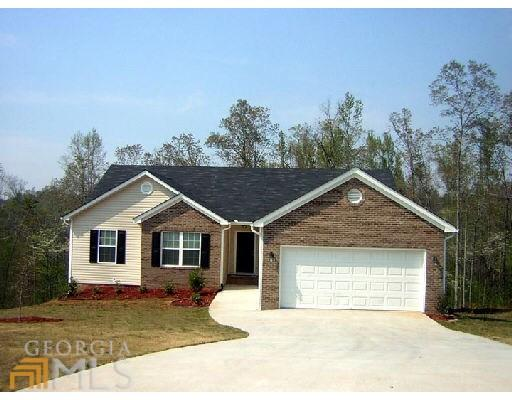 Photo of home for sale at 25 Kristen Pl, Covington GA