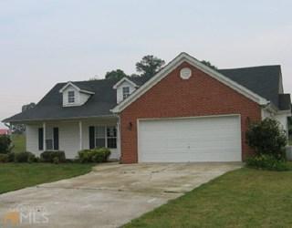 Photo of home for sale at 25 Aiken Way, Covington GA