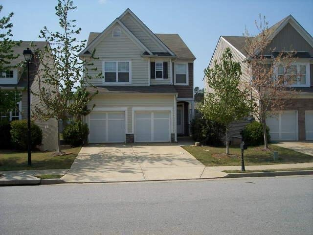 Photo of home for sale at 456 Pond Lillies Rd, Lawrenceville GA