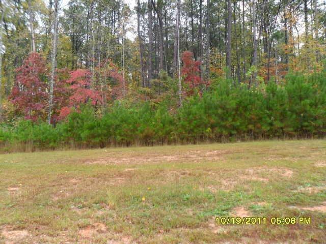 Photo of home for sale at 0 Henderson Ridge Dr, Dallas GA
