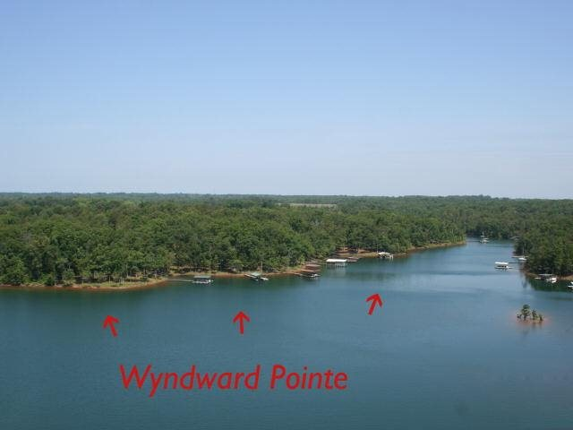 Photo of home for sale at 0 Wyndward Pt, Hartwell GA