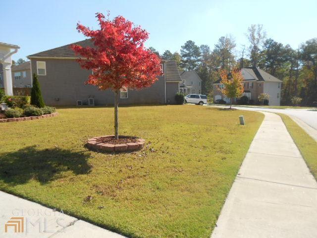 Photo of home for sale at 3484 Preserve Run Trl, Loganville GA