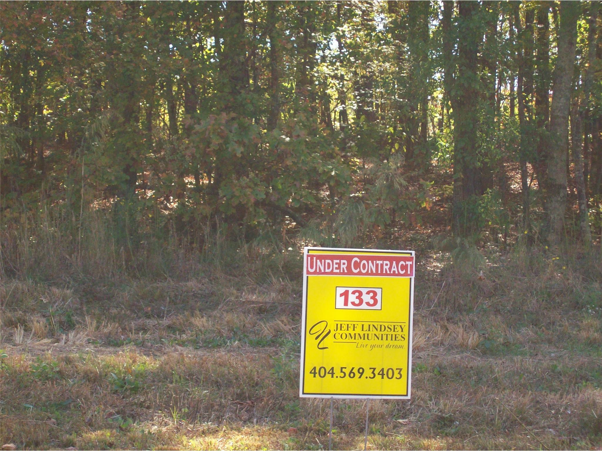 Photo of home for sale at 0 Rocky Bay Ln, Senoia GA