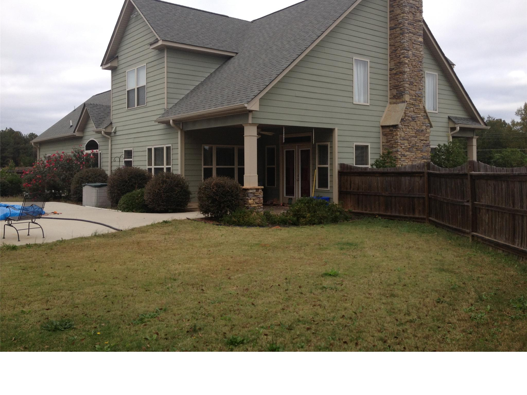 Photo of home for sale at 3800 Hwy 142, Newborn GA